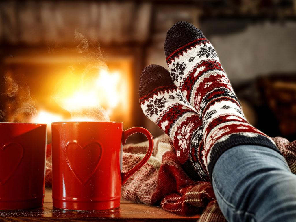 Weihnachten, Stress, Lisa Maria und Arthur Meierhofer, Feiertage